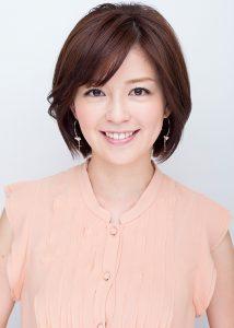 2代目キャスター中野美奈子