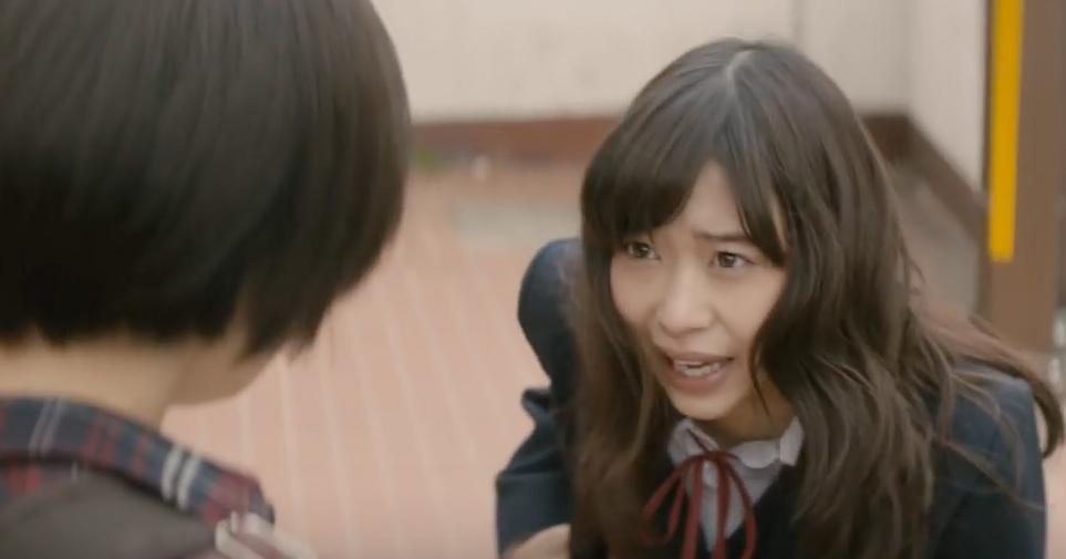映画【先生!】千草恵(ちぐさみぐみ)役の女優は誰?