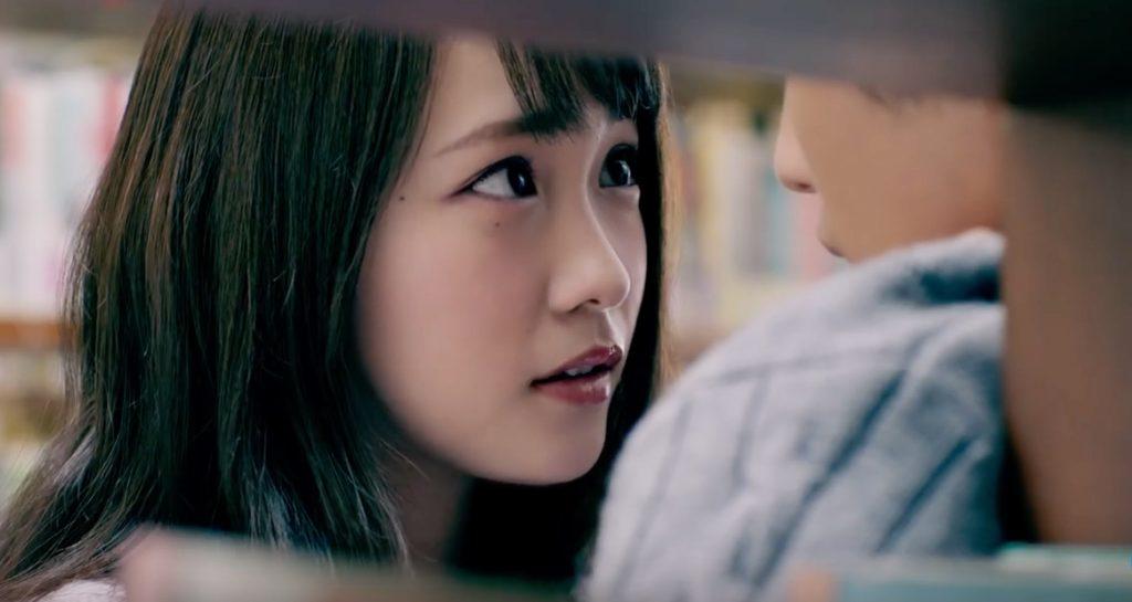 【ぱにぱにCM】女の子は誰?川栄李奈(かわえいりな)がかわいい!