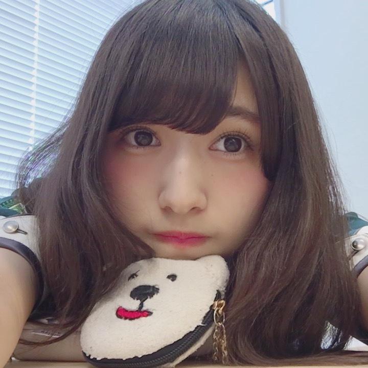 渡辺梨加のかわいい画像